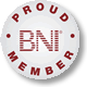 BNI Ireland West & Mid West Proud Member